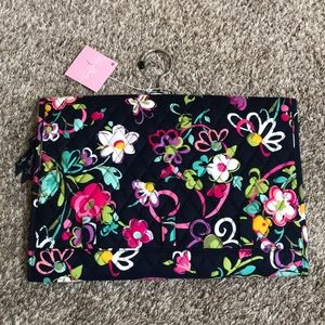 NWT Vera Bradley Keep It Up Organizer in Ribbons